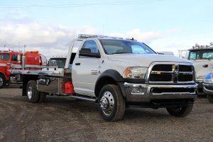 Woodland Hills Tow Trucks