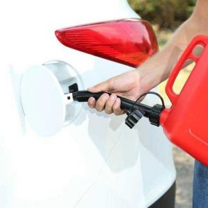 Car Gas Delivery
