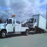 Medium Duty Towing Services